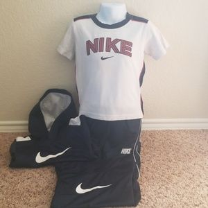 Nike appearal